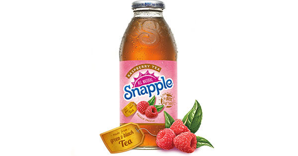 where to buy diet raspberry snapple